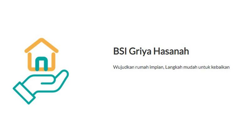 BSI Griya Hasanah