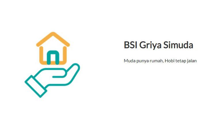 BSI Griya Simuda