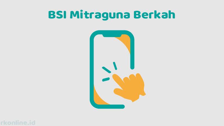 BSI Mitraguna Berkah