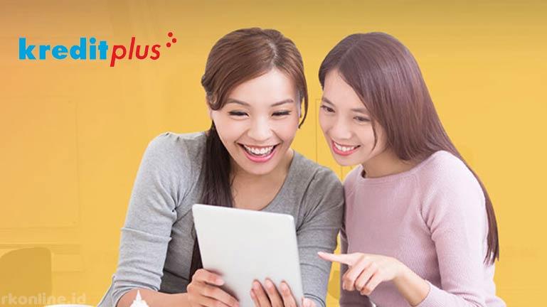 Biaya Angsuran Kredit Plus
