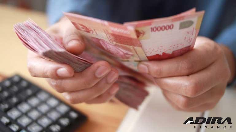 Biaya Kredit Angsuran Adira Finance