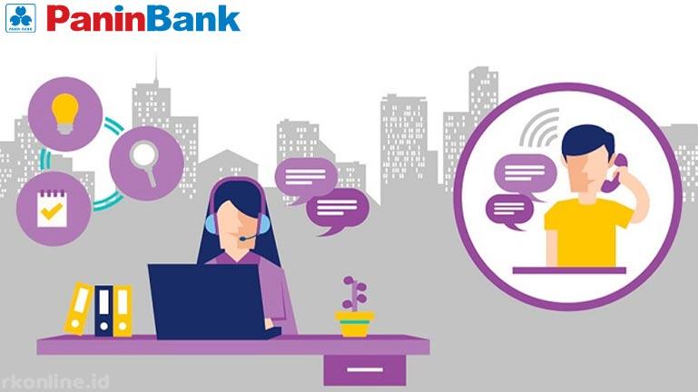 CALL CENTER BANK PANIN