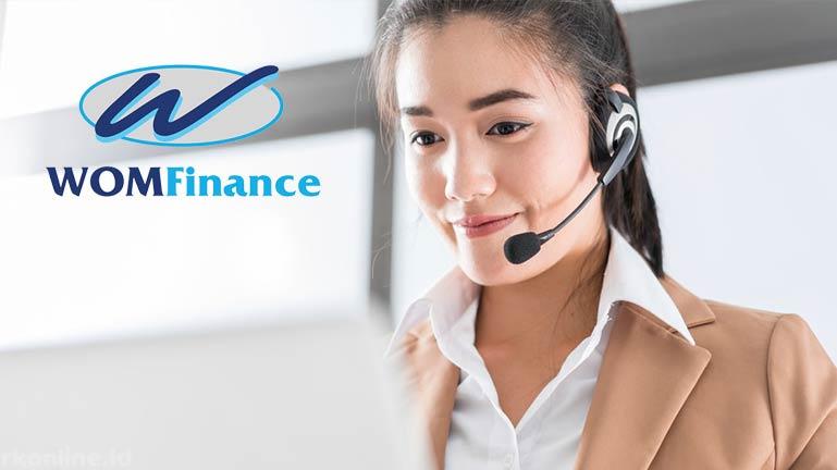 Call-Center-WOM-Finance