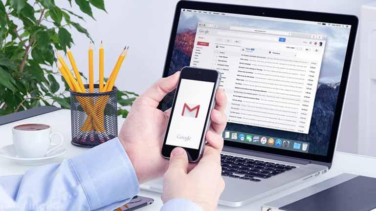 Cek Angsuran Lewat Email