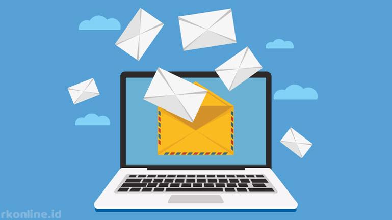 Cek Angsuran Lewat Email WOM Finance
