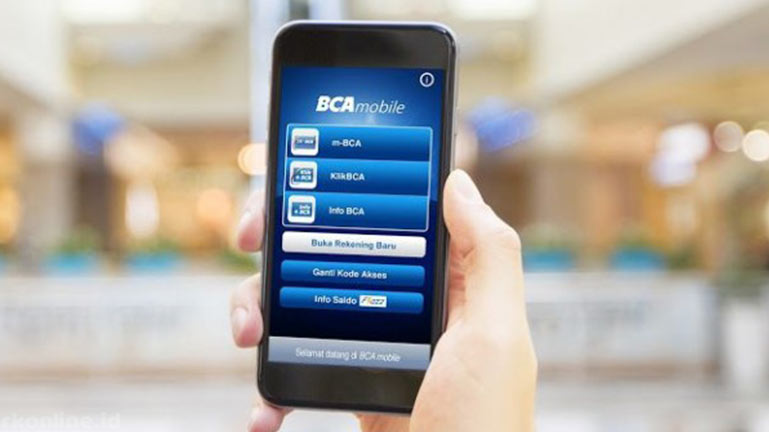Cek Angsuran Lewat Mobile Banking BCA