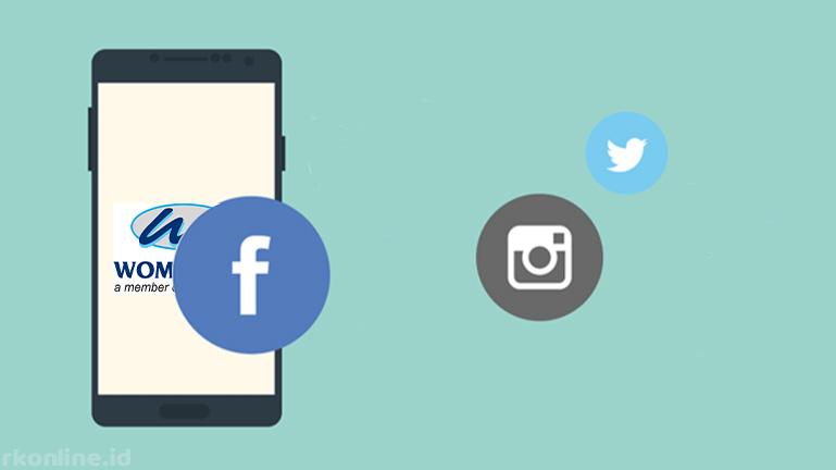 Cek Angsuran Lewat Sosial Media WOM Finance