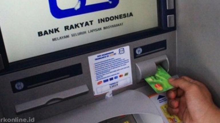 Cek Angsuran Pinjaman Lewat ATM