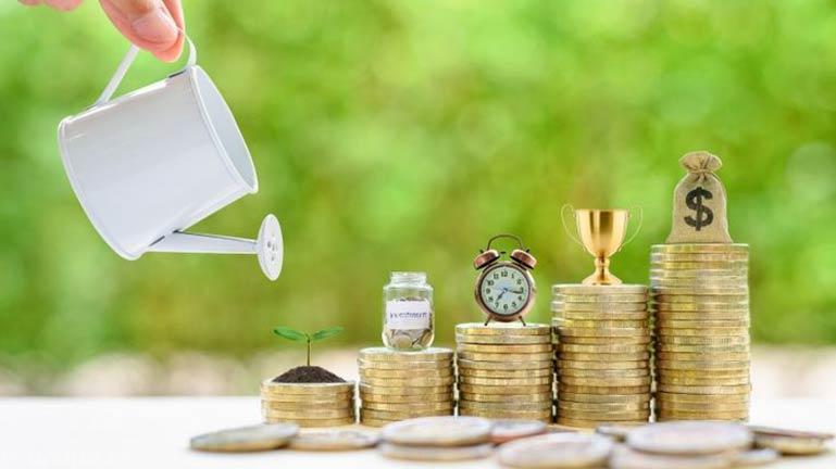 Fitur & Keuntungan Deposito