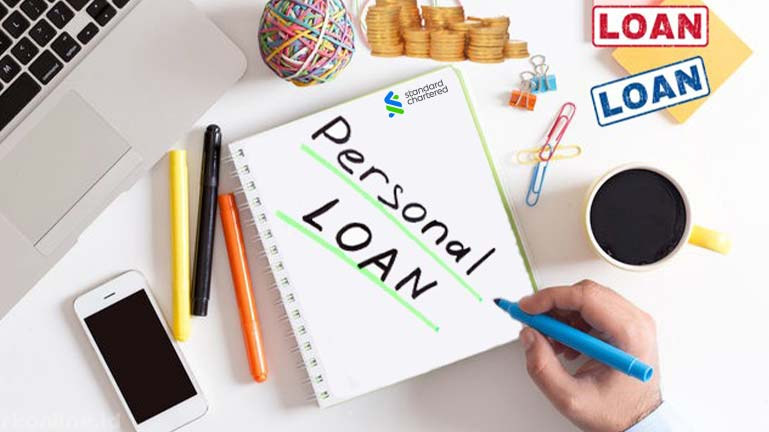 Fitur & Keuntungan KTA Bank Standard Chartered