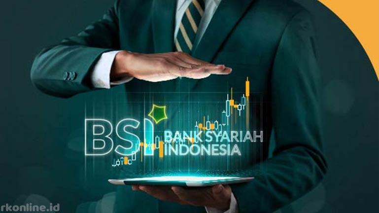 Jenis Pinjaman Bank BSI