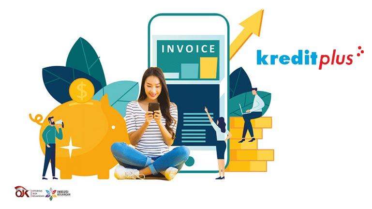 Jenis Produk Pinjaman Kredit Plus