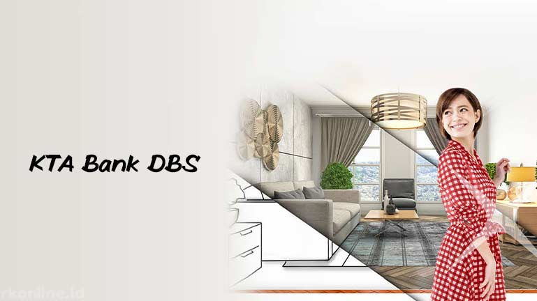 KTA Tanpa Kartu Kredit Bank DBS