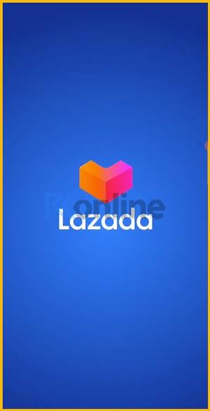 Masuk-Aplikasi-Lazada