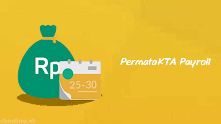 PermataKTA Payroll