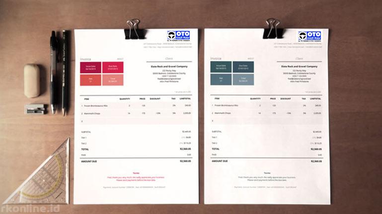 Syarat Cek Angsuran Kredit Motor OTO