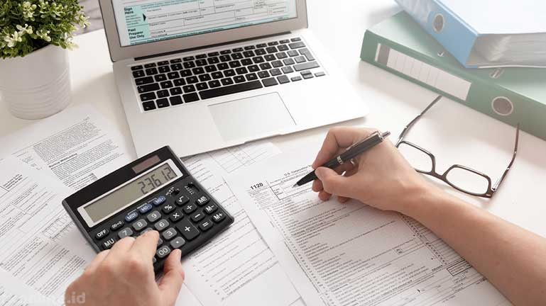 Syarat Cek Angsuran Kredit Motor WOM Finance