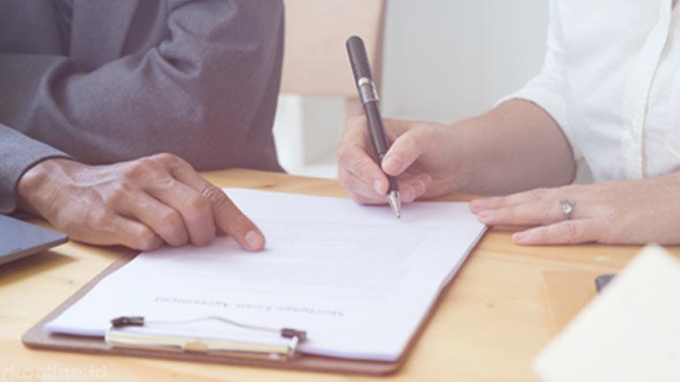 Syarat Pengajuan KTA Hana Bank 2021