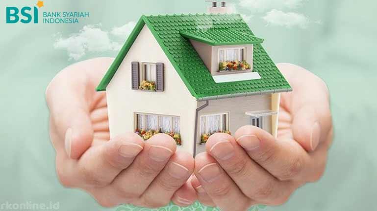 Syarat Pinjaman Bank BSI Produk KPR