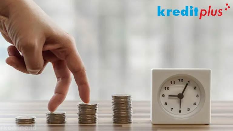 Tenor Pinjaman Kredit Plus